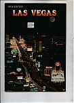 Click here to enlarge image and see more about item J7885: Las Vegas (New Edition) -33 complete pages
