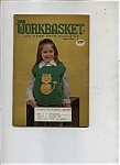 Click here to enlarge image and see more about item J7888: The Workbasket - June 1974