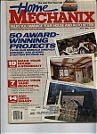 Home Mechanix -July 1986