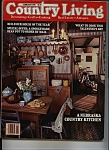 Click here to enlarge image and see more about item J7907: Country Living - 1987 February