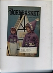 The Workbasket - October 1976
