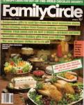 Family Circle -  November 15, 1983