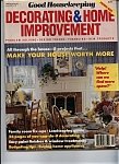 Click here to enlarge image and see more about item J7932: Decorating & Home Improvement - 1993 edition