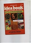 WRight's IDEA BOOK  - 1973
