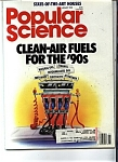 Popular Science - January 1990