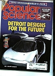 Popular Science - May 1992