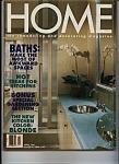 HOME  - April 1996