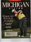 Michigan Living magazines  Feb. & March 1995