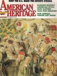 American Heritage magazine -  December 1988