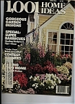 Click here to enlarge image and see more about item J8060: 1,001 Home Ideas -  June 1986