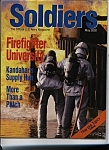 Soldiers - May 2002