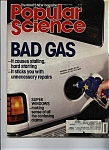 Click here to enlarge image and see more about item J8113: Popular Science - March 1986
