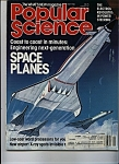 Click here to enlarge image and see more about item J8116: Popular Science - May 1986