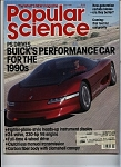 Click here to enlarge image and see more about item J8121: Popular Science - July 1986