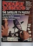 Popular Science - November 1986