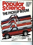 Popular Science - Octrober 1986