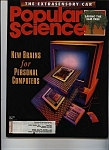 Popular Science - July 1993