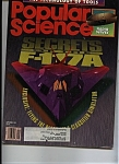 Popular Science - September 1993
