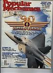 Popular Mechanics - December 1993