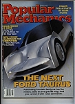 Popular Mechanics - March 1996
