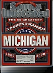 Click here to enlarge image and see more about item J8156: Sports Illustrated  - December 17, 1999 to Jan. 3,2000