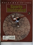 Click here to enlarge image and see more about item J8158: Sports Illustrated - Dec. 30, 1991