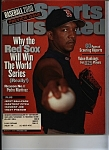 Click here to enlarge image and see more about item J8164: Sports Illustrated - March 27, 2000