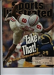 Sports Illustrated - December 1, 1997