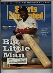 Sports Illustrated - April 6, 1992