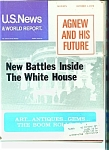 U.S.News & world report -  October 1  1973