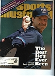 Sports Illustrated - May 8, 2000