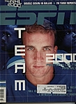Click here to enlarge image and see more about item J8201: ESPN -   October 18, 1999