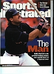 Sports Illustrated -August 21, 2000