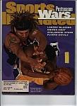 Sports Illustrated - May 29, 2000