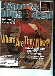 Sports Illustrated - July 31, 2000