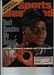 Sports Illustrated - March 13, 2000