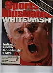 Sports Illustrated - May 22, 2000