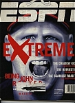 Click here to enlarge image and see more about item J8224: ESPN Magazine -  August 7, 2000
