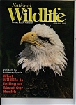 Click here to enlarge image and see more about item J8251: National Wildlife - April/May 1995