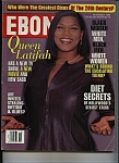 Click here to enlarge image and see more about item J8270: Ebony - November 1999