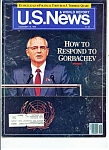 U. S. News & world report -  December 19, 1988