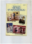 Click here to enlarge image and see more about item J8319: Fashion doll Home furnishings -  1985