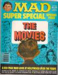 MAD  SUPER SPECIAL  - Spring 1980