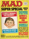 MAD SUPER SPECIAL -  Winter 1980