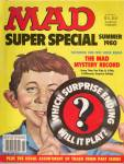 Click to view larger image of MAD SUPER SPECIAL - SUMMER 1980 (Image1)