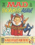 Click to view larger image of MAD MAGAZINE - Bombs again - Winter 1988 (Image1)