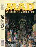 MAD MAGAZINE -  jANUARY 1996