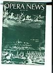 Opera News - March 18, 1957