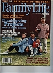Click here to enlarge image and see more about item J8470: Family Life - November 15, 1999
