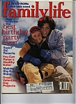 Click here to enlarge image and see more about item J8473: Family Life - February 1999